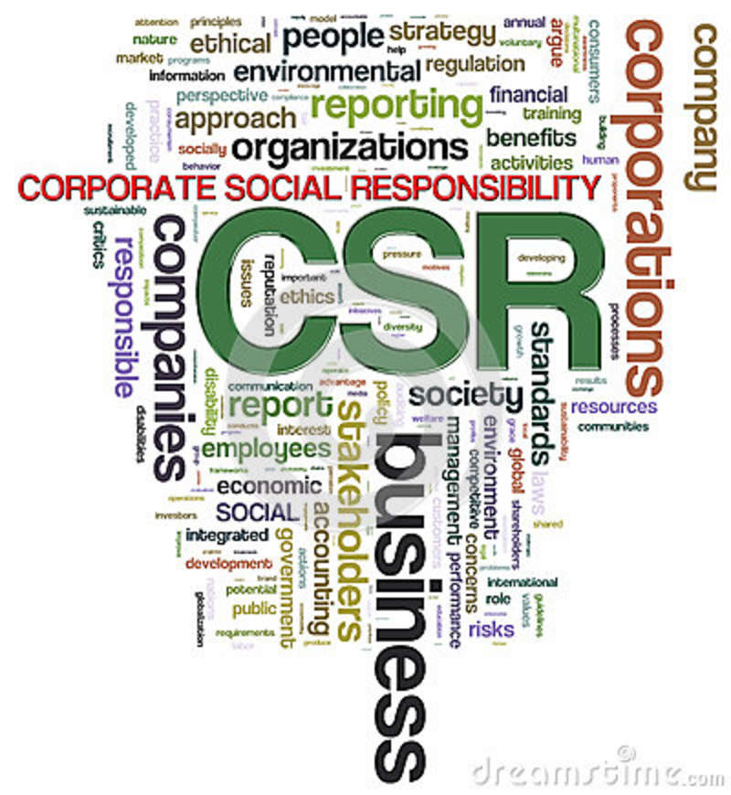 7 Step to CSR Success