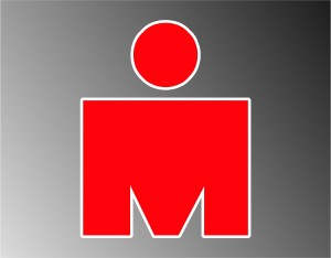 Ironman M-Dot