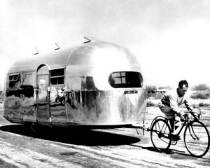Airstream Cycling
