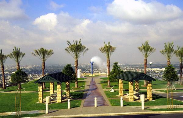 Hilltop Park Long Beach Ca