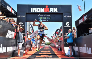 Andy Potts wins IM coeur d'alene 2015