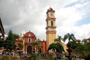 Catedral de San Miguel Arcángel in Orizaba