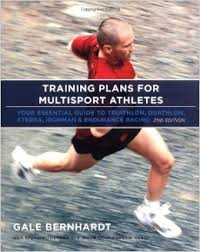 Gale Bernhardt Training Plans for Multisport athletes